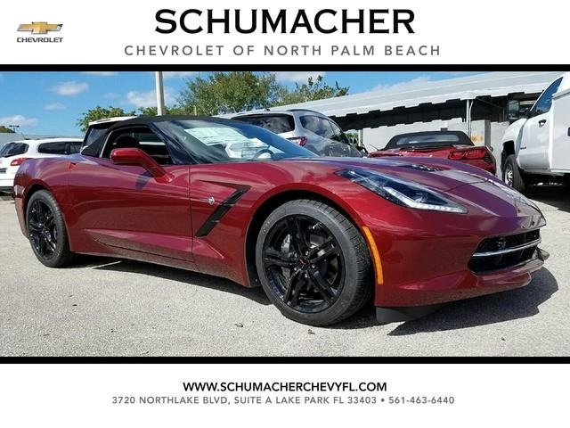 new 2017 chevrolet corvette 2dr stingray conv w 3lt for sale west rh schumacherauto com C4 Corvette Wheels 2005 Corvette