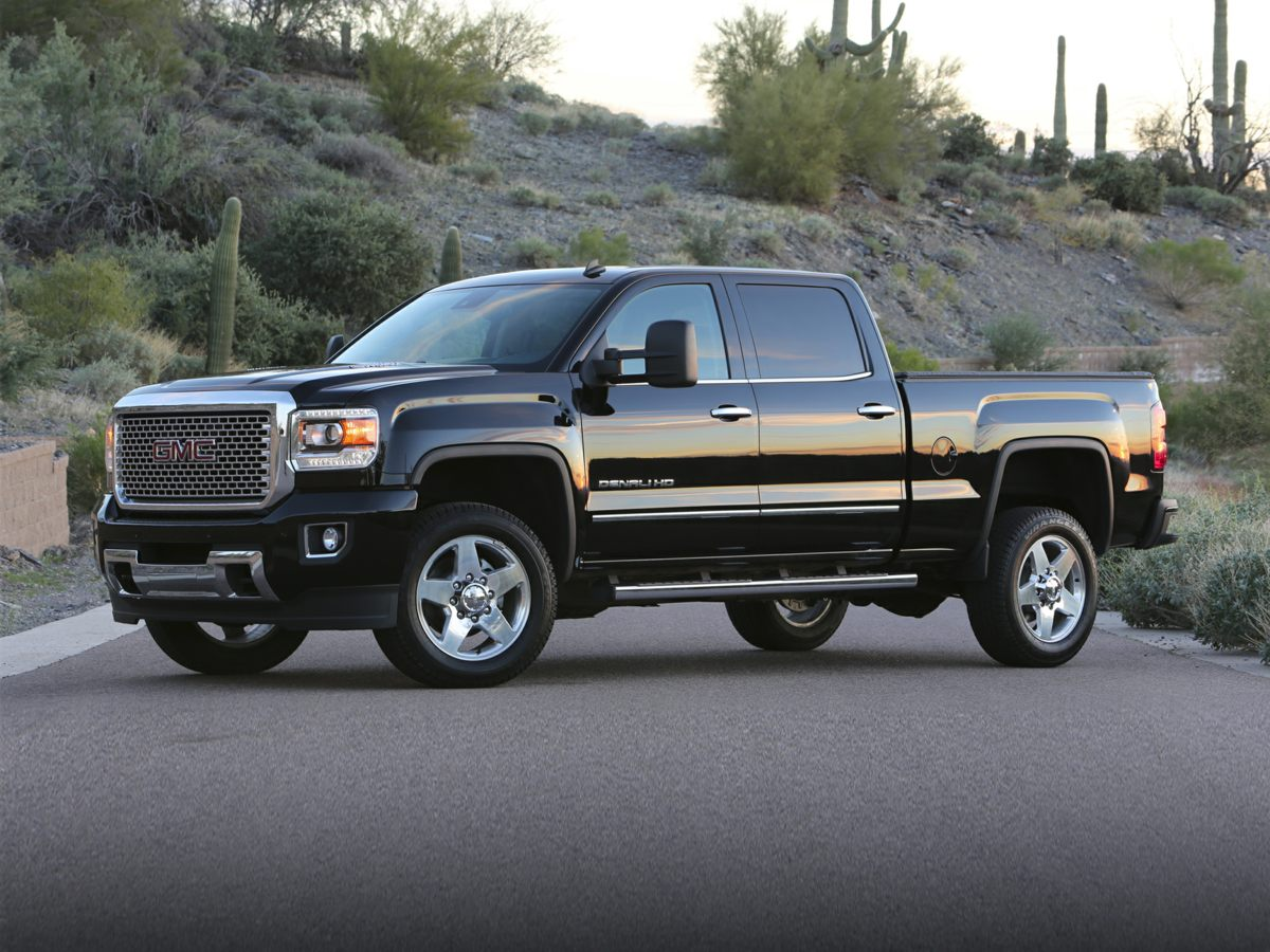 pica denali a review the hd in truth about so miles cars gmc