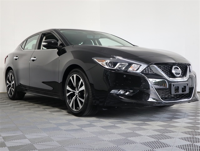 Awesome Pre Owned 2018 Nissan Maxima 3.5 SV