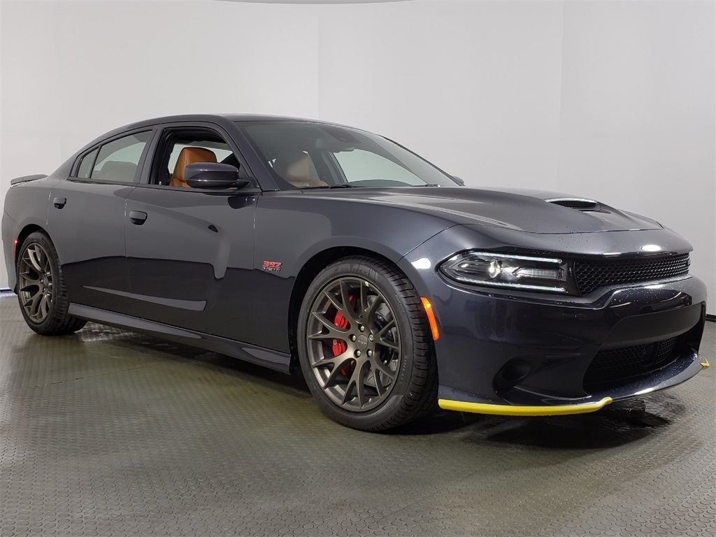 Dodge Charger Hellcat Lease >> New 2018 Dodge Charger SRT 392 For Sale West Palm Beach FL | #8D00428