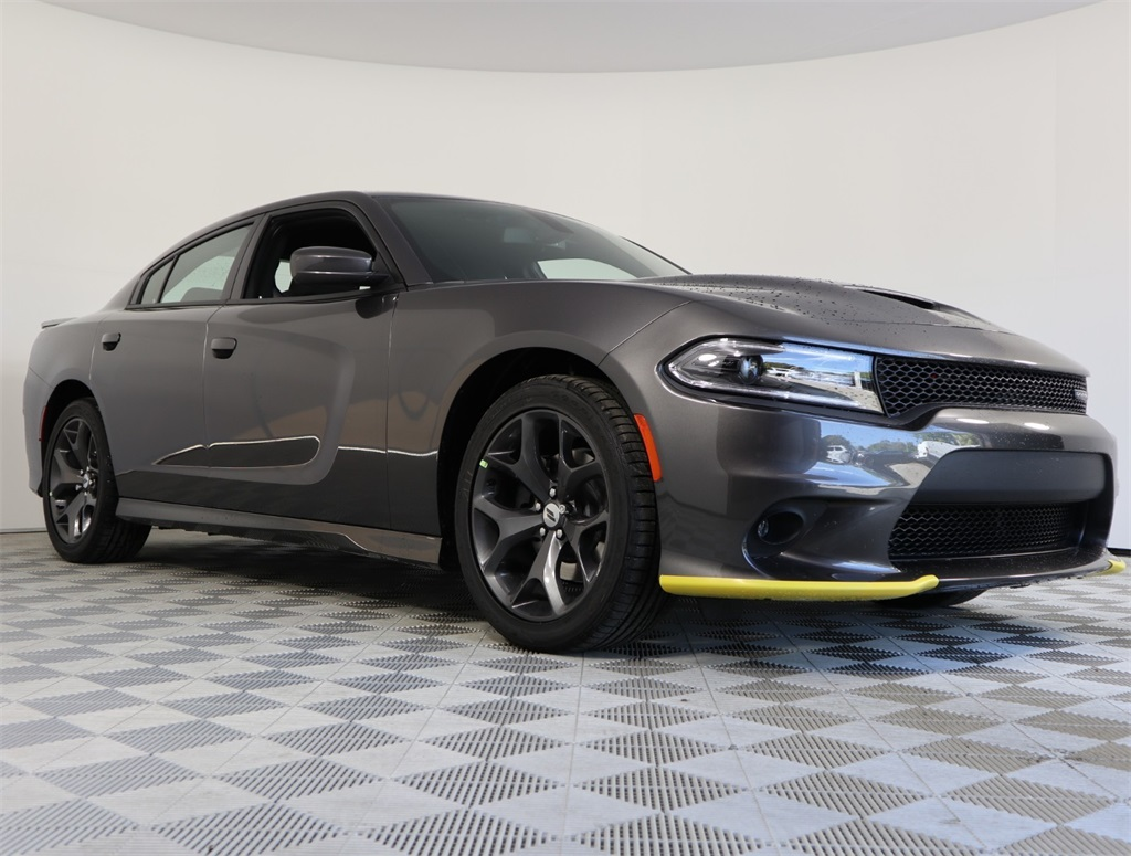 New 2019 Dodge Charger Gt For Sale West Palm Beach Fl 9d00387