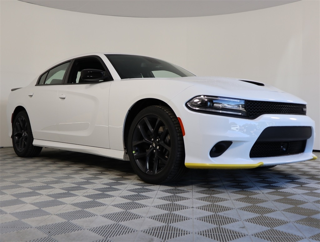 New 2019 Dodge Charger Gt For Sale West Palm Beach Fl 9d00380