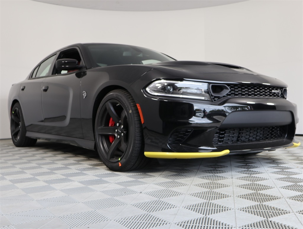 Dodge Hellcat For Sale >> New 2019 Dodge Charger Srt Hellcat For Sale West Palm Beach Fl
