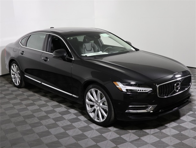 New 2018 Volvo S90 Hybrid T8 Inscription For Sale West Palm Beach FL ...