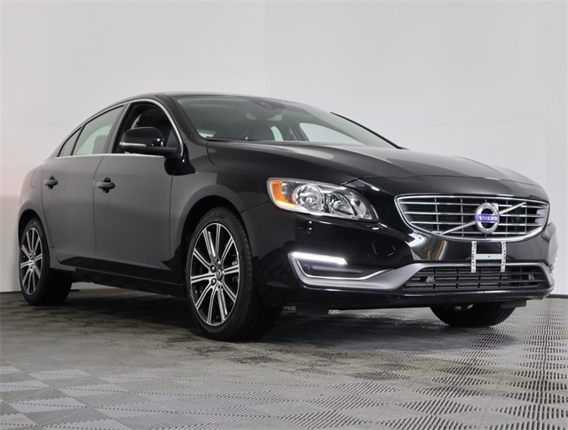 certified used 2018 volvo s60 inscription t5 for sale west palm