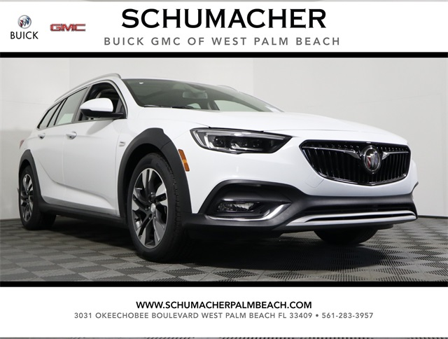 New 2019 Buick Regal Tourx Essence For Sale West Palm Beach Fl