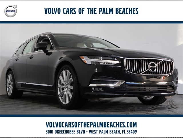 New 2019 Volvo V90 T5 Inscription