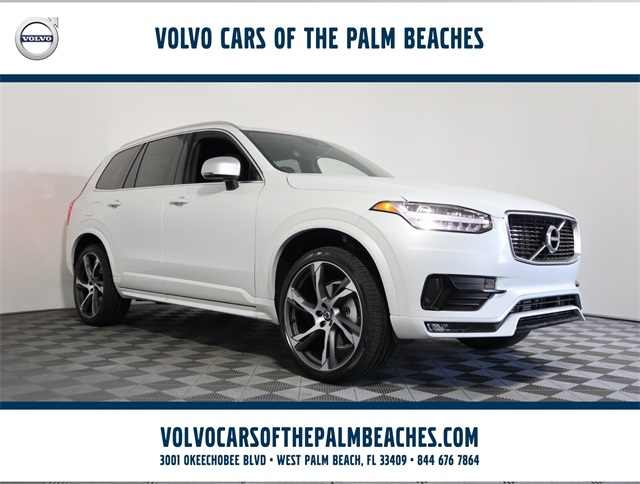 2019 volvo xc90. Black Bedroom Furniture Sets. Home Design Ideas