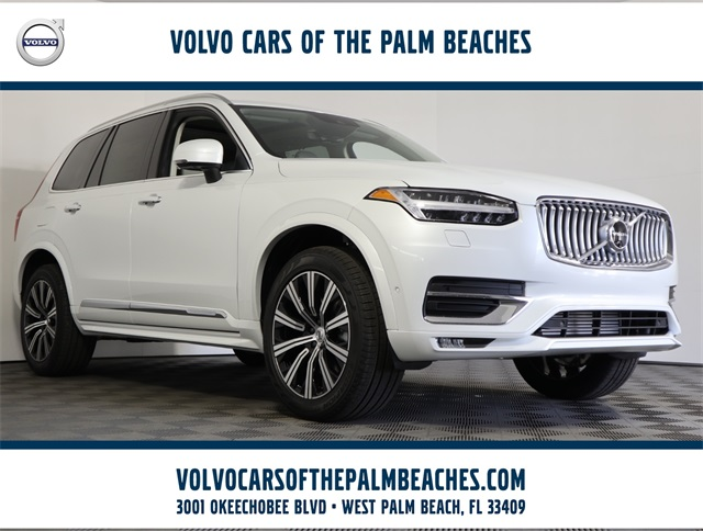 New 2020 Volvo XC90 T6 Inscription