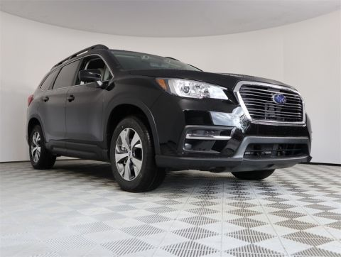 New 2019 Subaru Ascent Premium