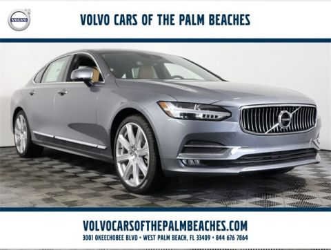 New 2019 Volvo S90 T6 Inscription